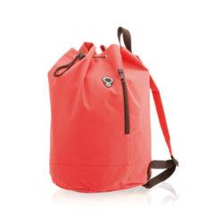 3638-03 mochila petate sinpac rojo