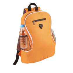 4057-07 mochila humus naranja