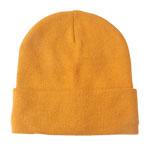 8017-05p gorro lana amarillo