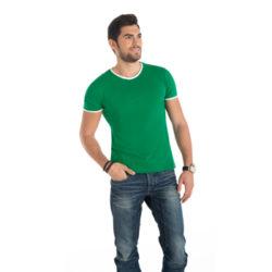 Camisetas Algodon Hombres y Niños