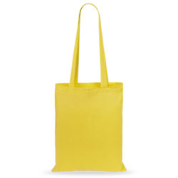 bolsa algodon de colores