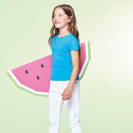 Camisetas manga corta niñas