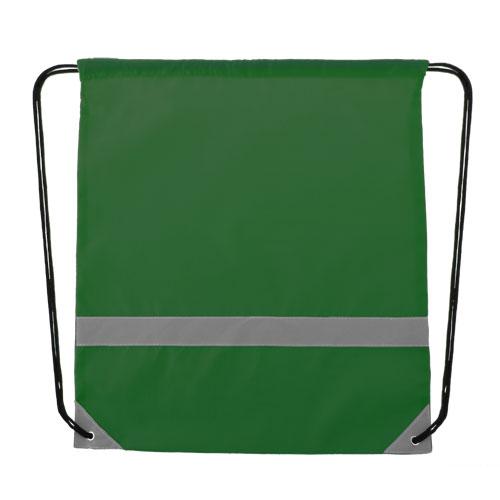 mochilas-reflectantes-verde