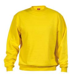 Sudaderas baratas amarillas
