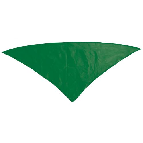 Pañoleta barata de fiesta verde