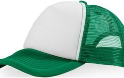 gorra-de-moda-verde
