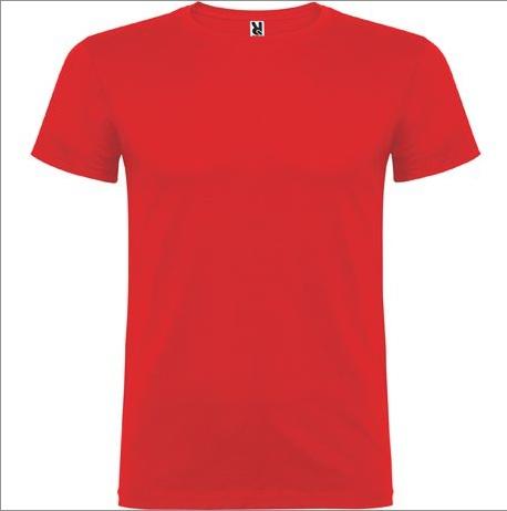 Camisetas algodon de colores para adultos y niños e7f8c548a1b