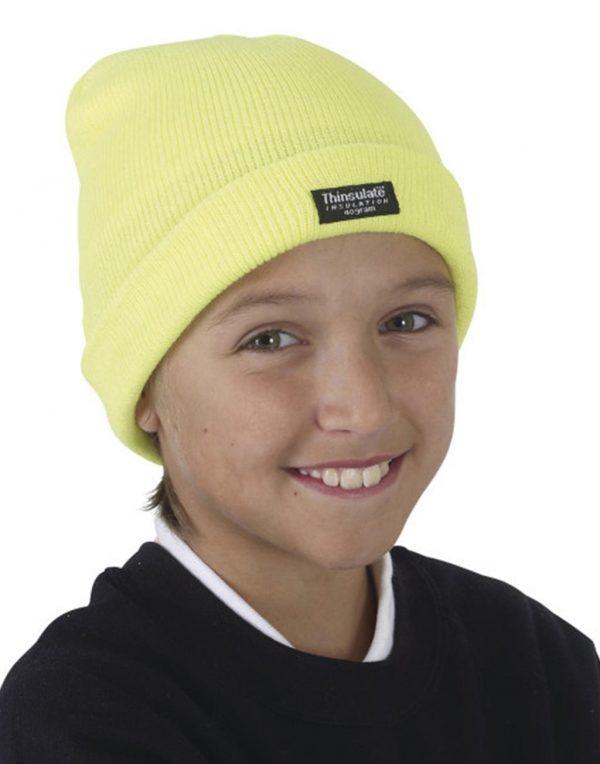 2e53bd7bd8e15 Gorros de lana para niños - Camisetasserigrafía