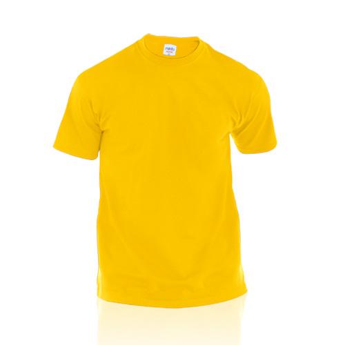 Camisetas baratas amarillas