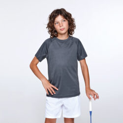 Camisetas transpirables niños
