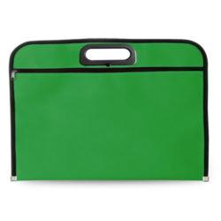 portadocumentos-economico-verde
