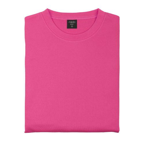 Sudaderas transpirables color rosa