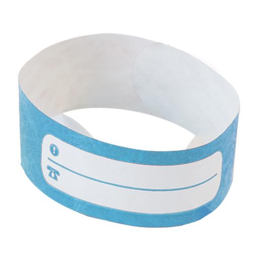 pulsera-papel-barata