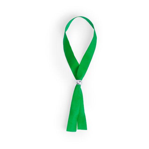 pulsera-tela-verde