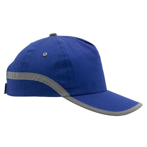 Gorra con banda reflectante - Camisetasserigrafía 95710d09e91