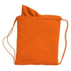 mochila-toalla-naranja