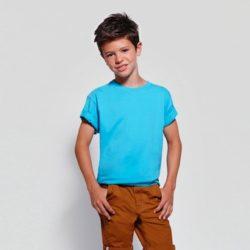 Camisetas Algodón Niño