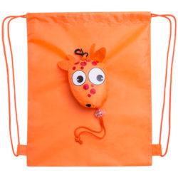 mochila-infantil-naranja