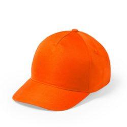 Gorras-modernas-economicas-naranja