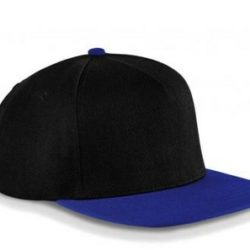 gorra-visera-plana-negra-azul