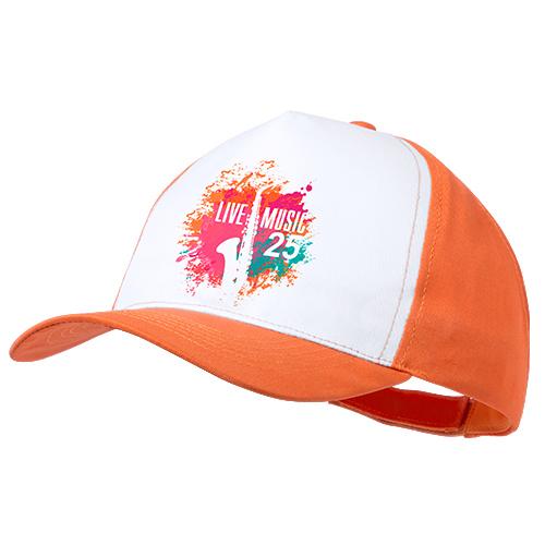 Gorras modernas baratas para sublimación