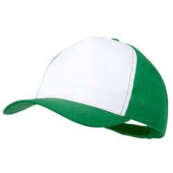 gorras-sublimacion-verde