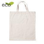 Bolsas de algodón y fibra natural
