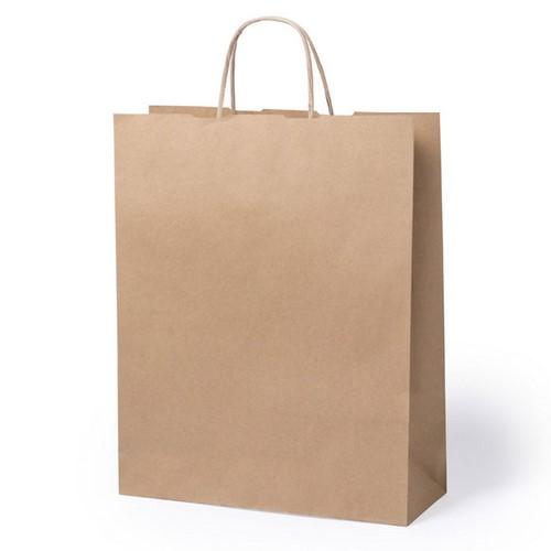 precio atractivo moderno y elegante en moda captura Bolsas de papel kraft
