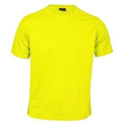 camiseta-deportiva-transpirable-fluor