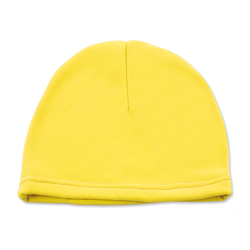 Gorro amarillo