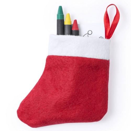 calcetin-navidad-colorear