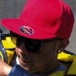 gorra-rappera-roja