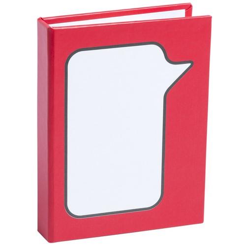 bloc-notas-dosan-rojas