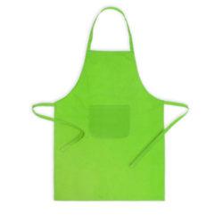 delantales-con-bolsillo-verdes