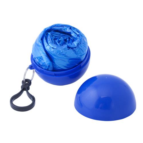 chubasquero-barato-azul