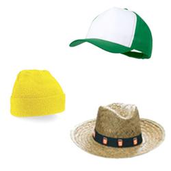 Gorras - Sombreros- Gorros
