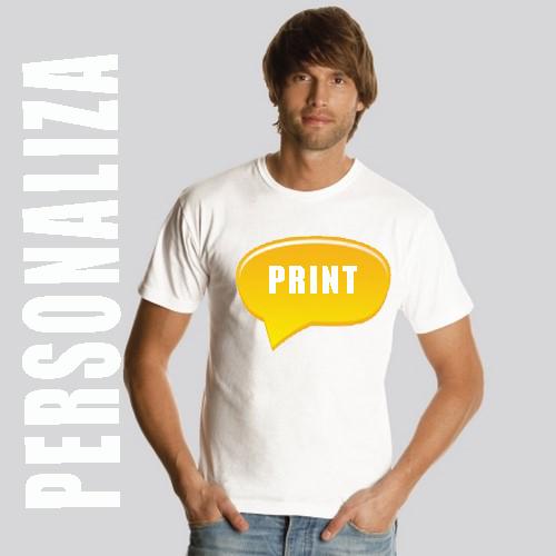 Personalizr camisetas blancas