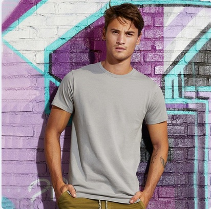 Camisetas ecologicas baratas