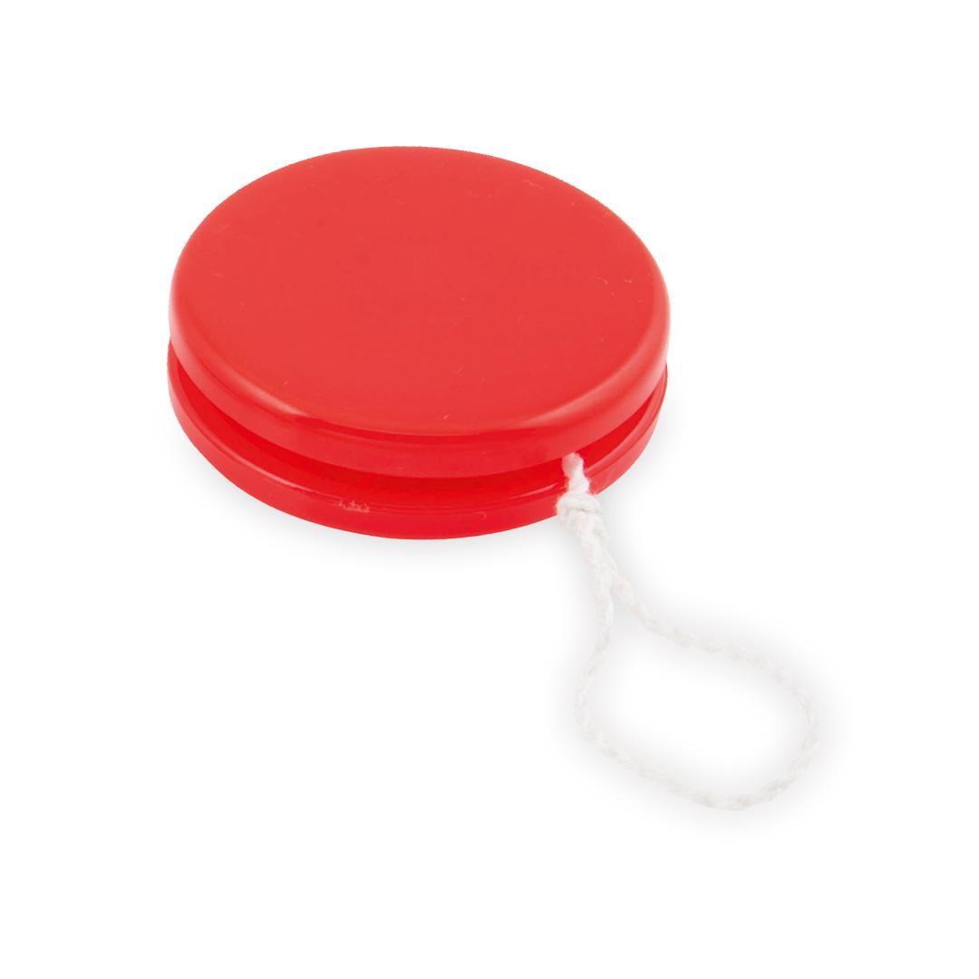 Yoyo barato rojo