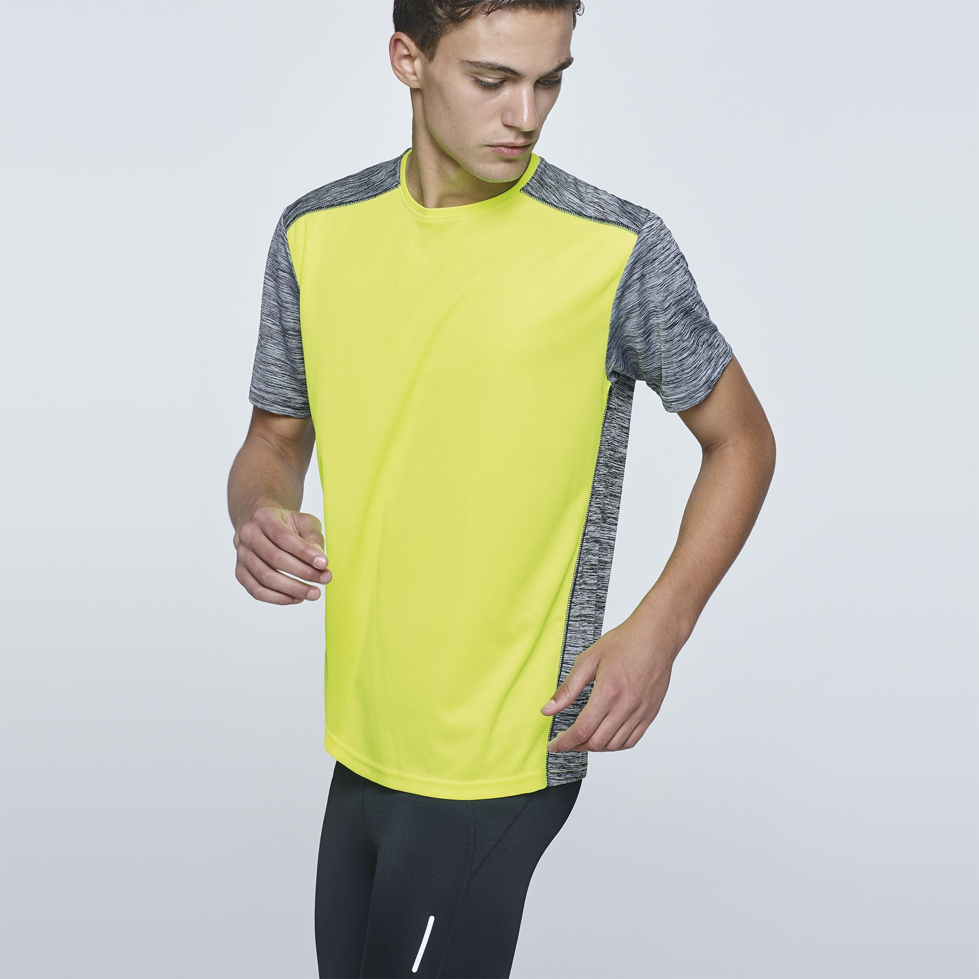 fd08746b7 Camisetas deportivas modernas para adultos y niños