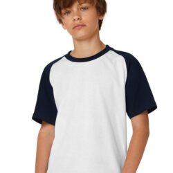 8978637b9e Camisetas blancas baratas 100% algodón adultos y niños  1 €