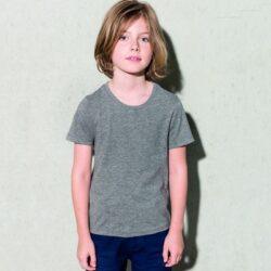 Camisetas algodon niños