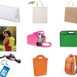 Bolsas, mochilas, neceseres, neveras, tarjeteros...