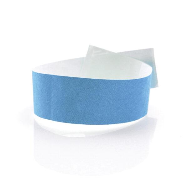 pulseras-baratas- de-un-solo-uso-para-eventos