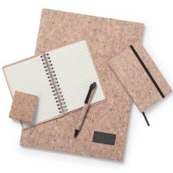 Libretas, carpetas, blocs