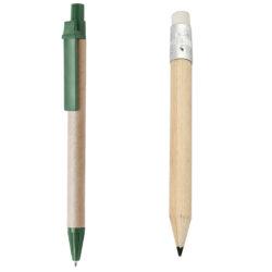 Boligrafos y lapices